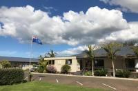 Aotearoa Lodge Image
