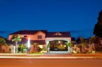 Aquarius Motor Inn Image