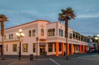 Art Deco Masonic Hotel Image