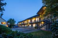 Dunedin Motel and Villas Image
