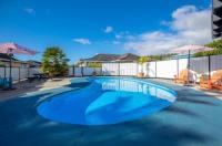 ASURE Fountain Resort Motel Image