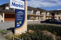 Avalon Manor Motel Image