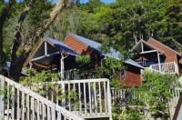 Bay Cabinz Motel Image