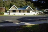 Beach Motel & Cabins Image