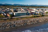 Beachfront Hotel Hokitika Image