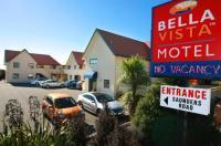 Bella Vista Motel Ashburton Image