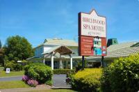 Birchwood Spa Motel Image