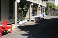 Carrington Motel Image