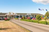 Copthorne Hotel & Resort Solway Park Image