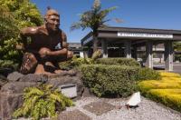 Copthorne Hotel Rotorua Image