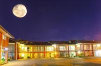 Cranford Oak Motel Image