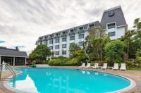 Distinction Hotel Rotorua Image