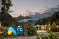 Fox Glacier Top 10 Holiday Park & Motels Image