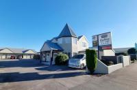 Gables Motor Lodge Image