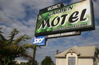 Garden Motel Image