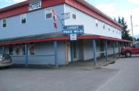Mcbride Hotel Image