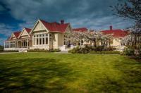 Pen-y-bryn Lodge Image