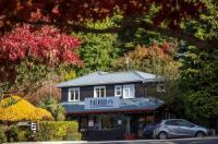Pinewood Lodge Image