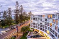 Scenic Hotel Te Pania Image