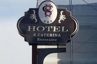 Hotel Santa Caterina Image