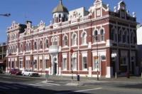 Victoria Railway Hotel Image