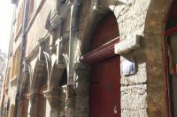 La Loge Du Vieux Lyon Image