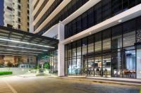 Holiday Inn Express Panama Distrito Financiero Image