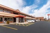 Econo Lodge Zanesville Image