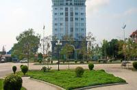 Phu Dong Hotel Image