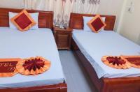 Magic Dieu Linh Hotel Image