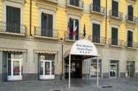 BEST WESTERN Hotel Plaza Image