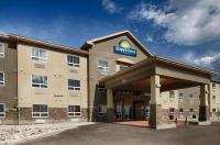 BEST WESTERN PLUS Redwater Inn & Suites Image