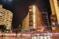 Aparta Suite Edificio Continental Bogotá Image