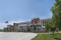 Residence Inn By Marriott Omaha West Image