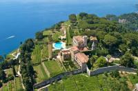 Hotel Villa Cimbrone Image