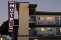 Surf Motel Image