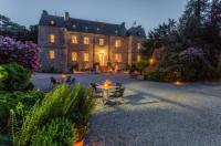 Chateau Le Val Image