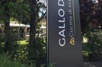 Hotel Ristorante Gallo D'Oro Image