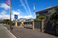 ASURE Chelsea Gateway Motor Lodge Image