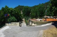 Camping & Bungalows Ponte das Três Entradas Image