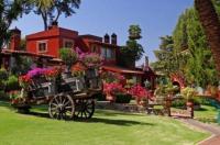 Villa San Jose Hotel & Suites Image