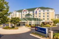 Hilton Garden Inn Chattanooga/Hamilton Place Image