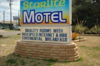 Starlite Motel Image
