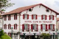 Hotel-Café du Trinquet Image