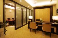 Luxemon Xinjiang Yindu Hotel Image