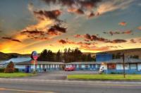 Blue Mountain Motel Image