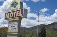 Bristlecone Motel Image