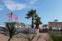 Girasolereale Ostia Beach Image