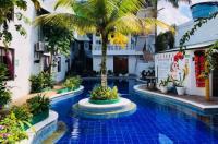 Hotel Yurupary Image