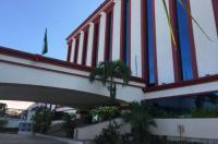 Hotel Maya Tabasco Image